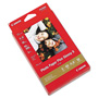 Canon Photo Paper Plus II Glossy Photo Paper - 50 Sheets