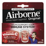 Airborne® Immune Support Effervescent Tablet, Very Berry, 10 Count