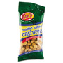 Advantus Nuts Caddy Salted Cashews, 1 Ounce
