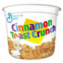 Advantus Cinnamon Toast Crunch® Breakfast Cereal, 2 oz. Serving Size Cups, 6/Pack