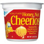 Honey Nut Cheerios® Breakfast Cereal, 1 4/5 oz. Serving Size Cups, 6/Pack