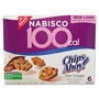 Nabisco 100 Calorie Chips Ahoy Chocolate Chip Cookie