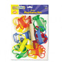 Chenille Kraft Company Ten Assorted Clay Cutters