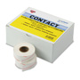 Consolidated Stamp 2 Line White Pricemarker Labels Bulk Pack, 5/8 x 13/16, 1000/Roll, 16 Rolls/Box