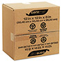 "Henkel Consumer Adhesives Brown Box, Recycled, 12"" x 12"" x 8"""