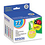 Epson T077920 Inkjet Cartridge