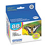 Epson Ink Cartridge For Stylus CX4450, Tri-Color