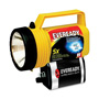 Energizer Led Floating Lantern, 5X Long Runtime, Yellow/Black