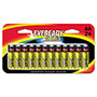Energizer Gold A91BP-24HT Alkaline Batteries, AA