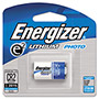 Energizer CR2 Lithium Photo Battery, 3V