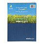 "Roaring Spring Paper Composition Notebook, Wirebound, 1-Sub, 8-1/2"" x 11"" 80 SH, Asst."