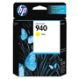 HP 940 Yellow Ink Cartridge ,Model C4905AN ,Page Yield 900