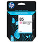 HP 85 Magenta Ink Cartridge ,Model C9429A ,Page Yield 300