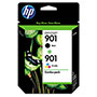 HP CN069FN Black Ink Cartridge ,Model CN069FN ,Page Yield 900