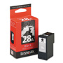 Lexmark Ink Cartridge, for Z845, Black