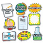 "Learning Resources Magnetic Subject Labels, 4"""" x 6"""""