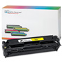 Media Sciences Toner Cartridge, 304A, 2,800 Page Yield, Yellow