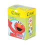 "Medline Sesame Street Bandages, Latex-free, 3/4""x3"", 100/BX, WEGN"