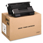 Tally Toner/Process Unit for /T9035, Black