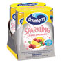 Ocean Spray Sparkling Juice, CranBerry Lemonade, 8.4 oz Can, 4/Pack