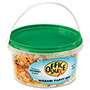 Office Snax All Tyme Favorite Nuts, Wasabi Party Mix, 10 oz Tub