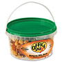 Office Snax All Tyme Favorite Nuts, Deluxe Nut Mix, 12 oz Tub