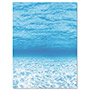 "Pacon Designs 48"" x 50` Boxed, Oceans"