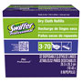 Swiffer Sweeper System Dry Refill Cloths, Case of 6