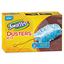 Swiffer Handle Duster, Dust Lock Fiber, Yellow