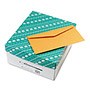 Quality Park Kraft Business Envelopes, 28 lb., #16, 6 x 12, 500/Box
