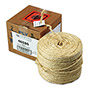 Quality Park Brown Sisal Two Ply Twine, 1,500 Feet