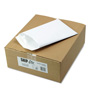 Quality Park Bubble Lined Envelopes, White, 6 1/2 x 9 1/2, 25/Box