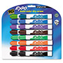 Expo® Dry Erase Markers, Chisel Tip, Assorted, 16/Set
