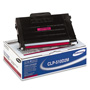 Samsung Laser Toner Cartridge for CLP 510, 510N, Magenta