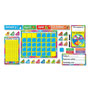 Trend Enterprises Year Around Calendar Board Set, Pre-Kindergarten to 3rd Grade