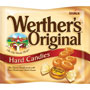 Werther's® Original Butter & Cream Hard Candies, 9oz Bag