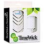 Timemist TimeWick Air Freshener Kit, Mango Smoothie, 1.217 oz Cartridge