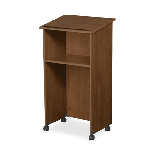 Furniture Office Furniture Lectern Floor Lectern