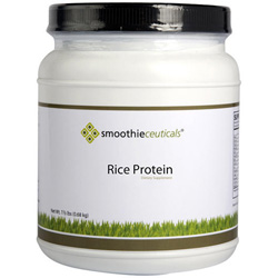 Dr. Smoothie smoothieceuticals® Rice Protein