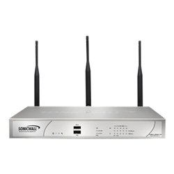 Sonicwall NSA 250M Wireless N Support Bu Each
