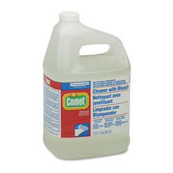 Buy Comet Cleaner with Bleach 3 Per Case