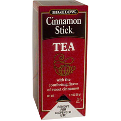 R C Bigelow Cinnamon Stick Tea
