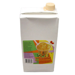 Oregon Chai 64 Ounce Jet Tea Mango Mania Smoothie Mix