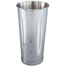The Vollrath Company 30 Ounce Stainless Steel Malt Cup
