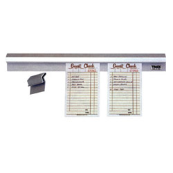 "Traex 48"" Check Slide Rack"