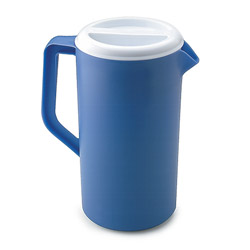 1 Gallon Economy Pitcher with Lid. Sold Individually