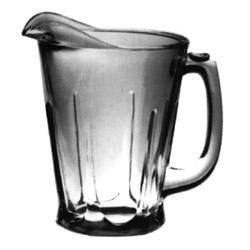 50 Ounce Pitcher. Case of 6