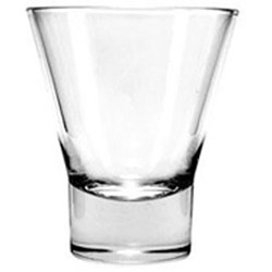 Anchor Hocking D.O.F. 11 oz Ypsilon Glass