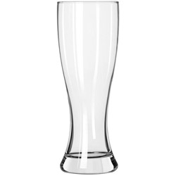 Libbey 306593 23 Ounce Giant Beer Glass. Case of 12