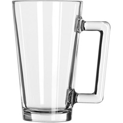 Libbey 5590 16 Ounce Mixing Glass Mug. Case of 12